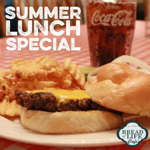 SummerLunchSpecial-cheeseburger deluxe